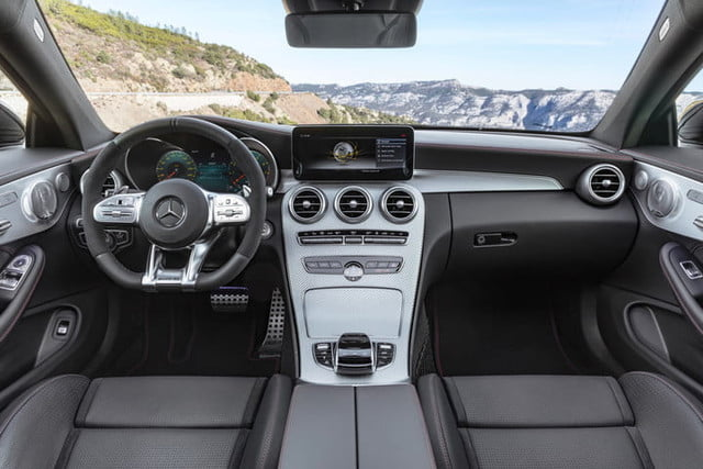 nuevo coupe convertible mercedes clase c 2019 amg 43 4matic 9 720x480