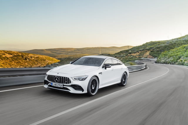 mercedes amg gt4 door coupe ginebra gt 4 ext 1