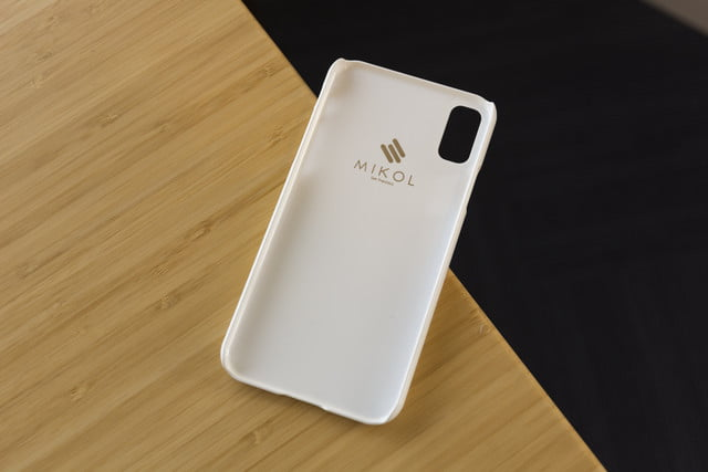 estuches nuevo iphone x mikol marble case and wireless charger25