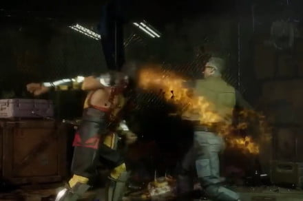 How to run the Fatalities of Mortal Kombat 11 and kill enemies - The
