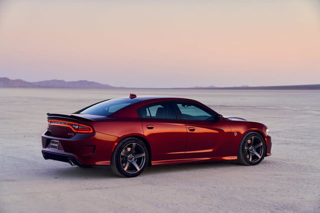 nuevo dodge charger 2019 6