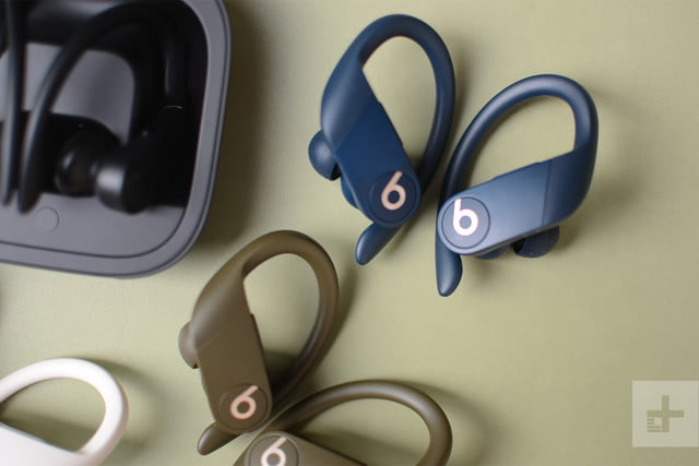 9db89e74b60 Beats Powerbeats Pro Review: Stellar Workout Buds With a Serious Flaw |  Digital Trends