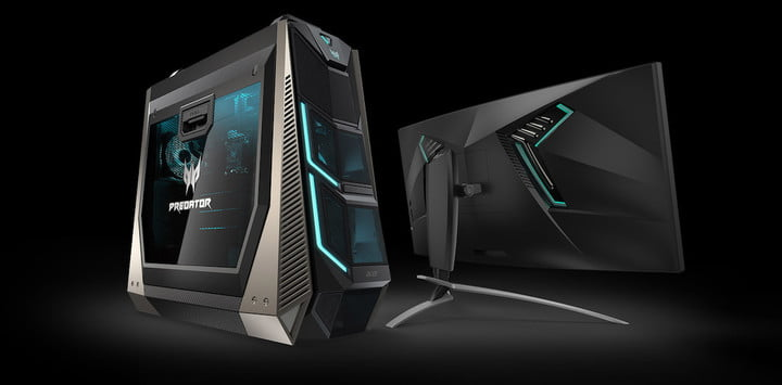 acer ifa predator orion 9000 feat
