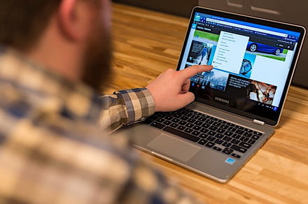 We will explain to you how to use Android apps on Chromebook