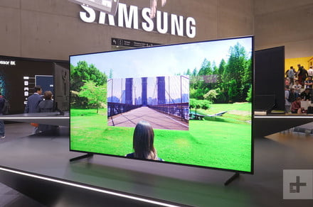 What is the cost of your new tvs QLED 2019 Samsung - The Tech Fox