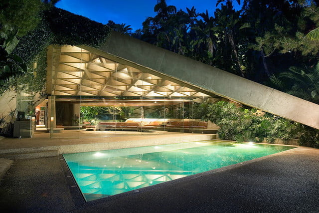 The Sheats Goldstein residence1