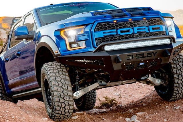 shelby raptor baja transformacion 1