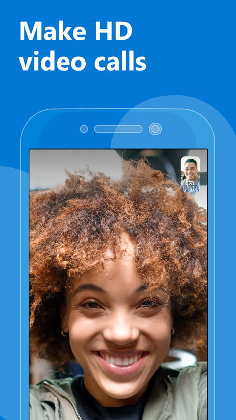 Skype, one of the best applications for video conferencing