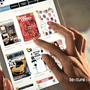 apple compra texture revistas digitales app