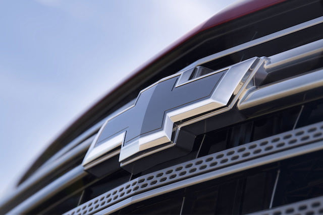 chevy traverse rs turbo chevrolet 2018 2