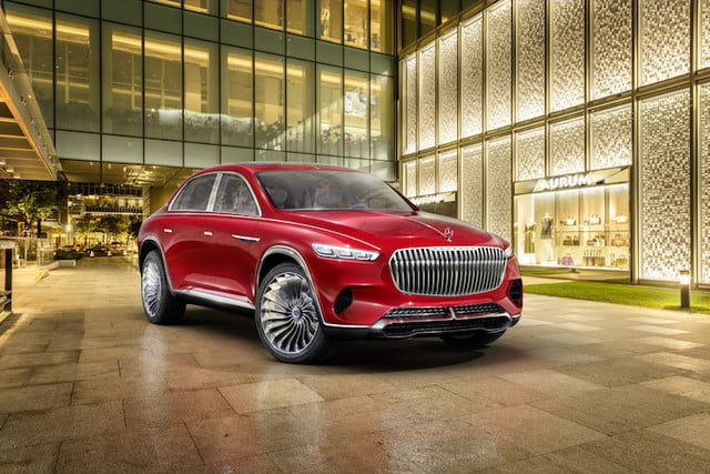 presentan vision mercedes maybach ultimate luxury ext 4