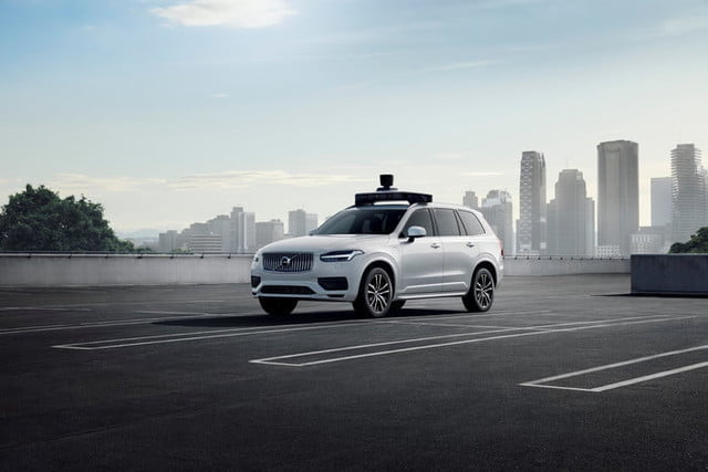 volvo uber vehiculo autonomo produccion cars and present production vehicle ready for self driving 6 700x467 c