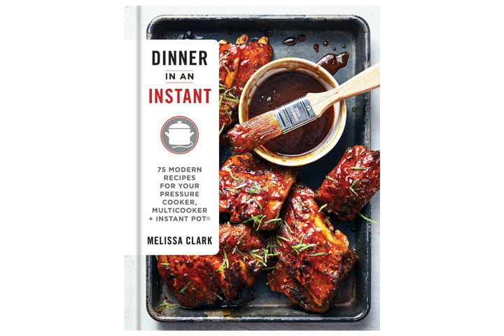 best instant pot recipe books dinner in an dt