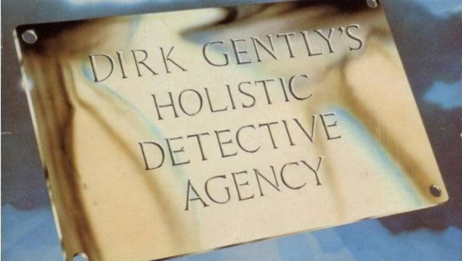 Max Landis To Adapt Douglas Adams Dirk Gently Novels For Tv