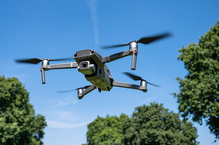 Sloshed drone pilots in Japan can now be punished with jail time