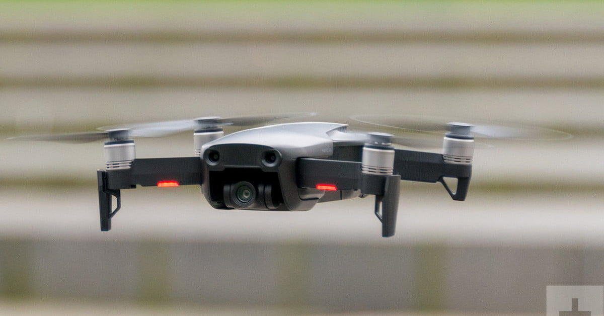 Snatch Up These DJI Drone Deals and Gimbal Discounts | Digital Trends