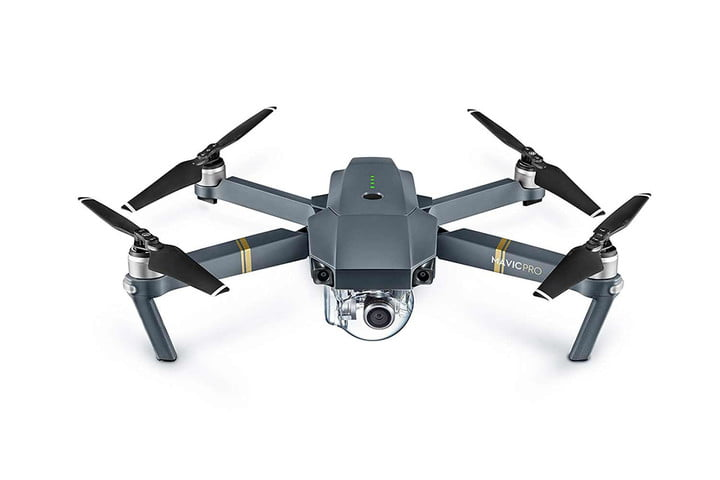 achat drone darty