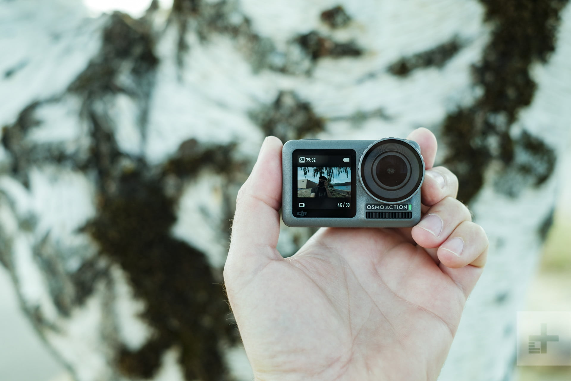 Dji Osmo Review >> Dji Osmo Action Camera Hands On Review Will It Kill The Gopro