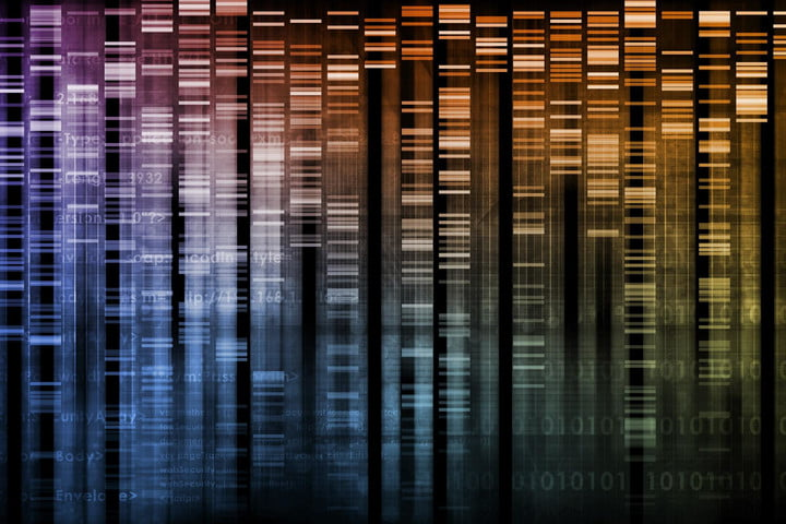 The human genome may be the next big API to hit the market