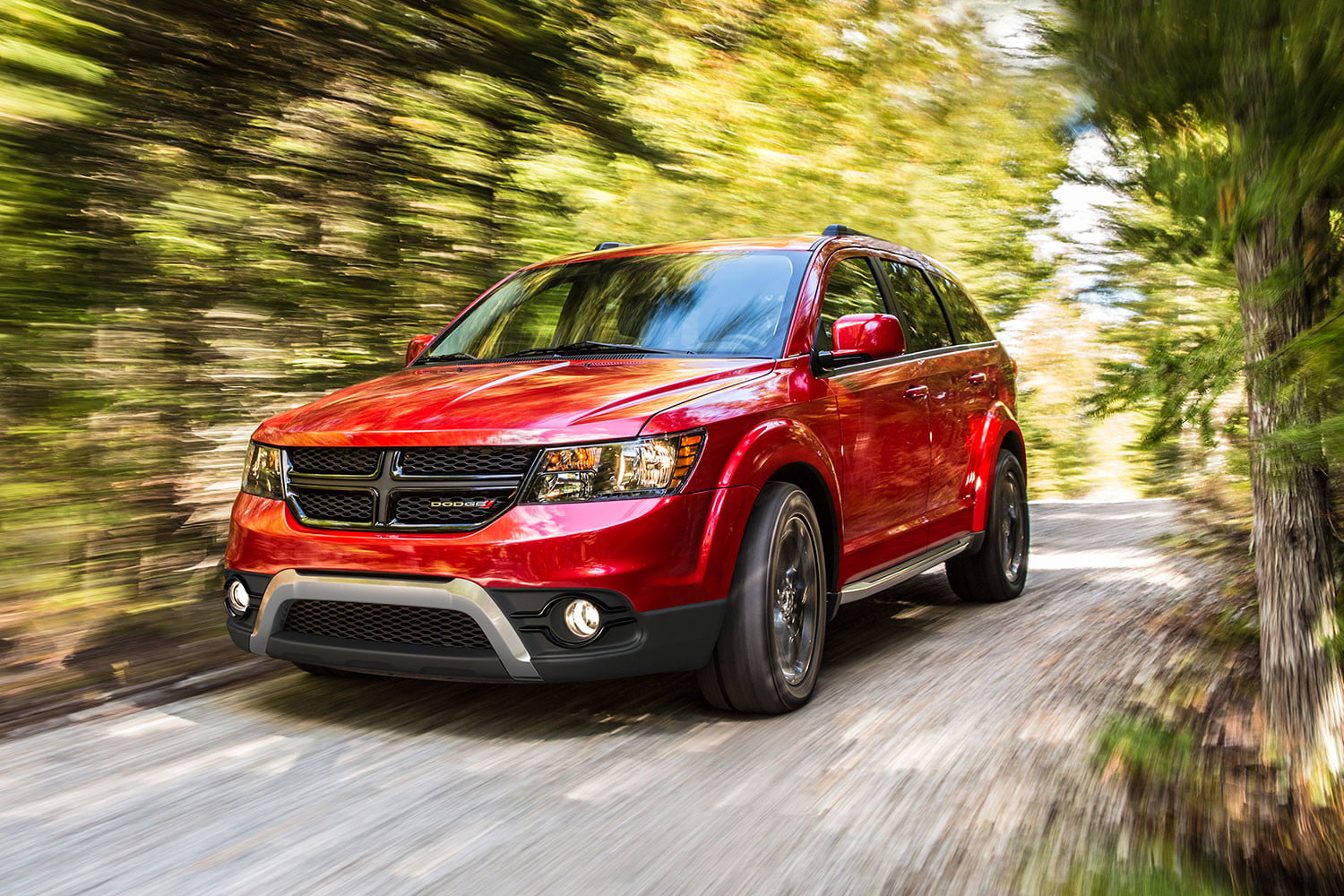 Here\'s your FCA brand cheat sheet for every 2017 model-year vehicle