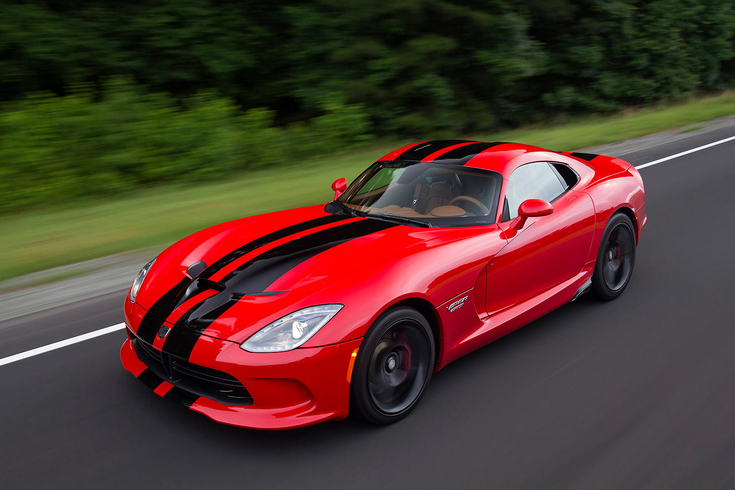 Dodge Viper Isn't Coming Back, FCA CEO Marchionne Says | Digital Trends