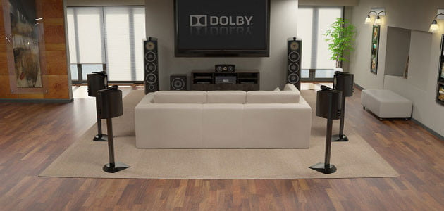 Surround Sound Explained How To Set Up A Home Theater Audio