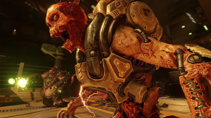 best xbox one games doom final