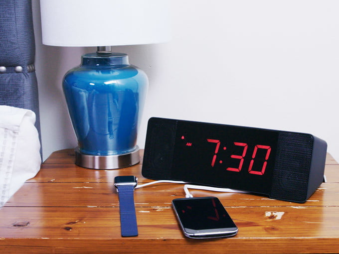 The Sandman Doppler is much more than an alarm clock — it s a