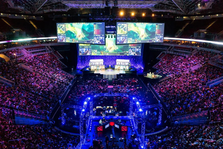 international 2017 esports event to run from august 7 12 in seattle