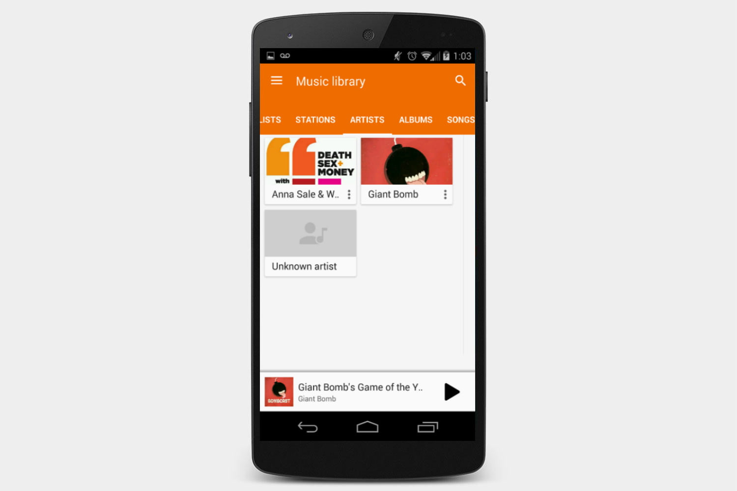 Here's how to download podcasts and listen to them on