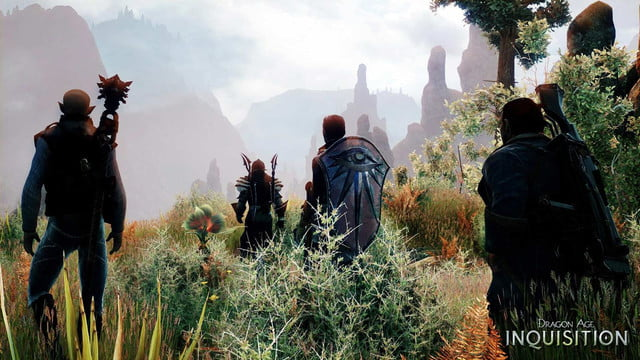 Dragon Age Inquisition screenshot 34