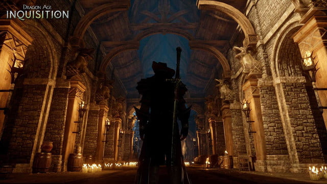 Dragon Age Inquisition screenshot 75