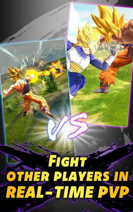 best android games dragon ball legends 2
