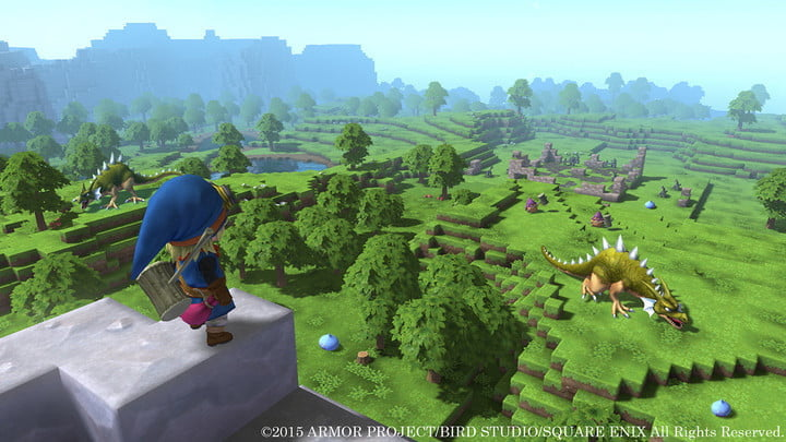 best ps4 games dragonquestbuilders