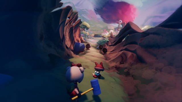 dreams preview playstation experience 15058