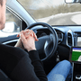 aaa survey us drivers fear self driving car afraid to ride in cars
