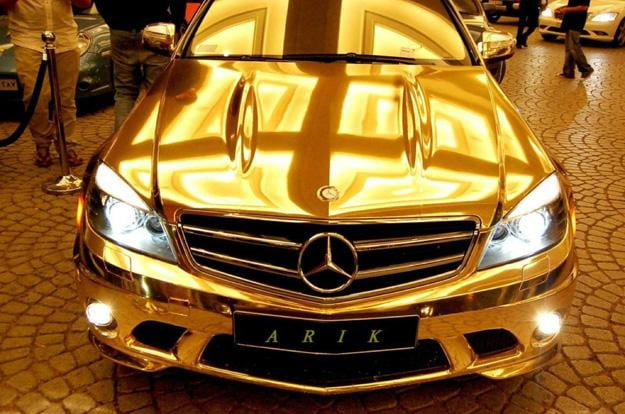 The Worlds Wealthiest People And The Cars They Drive Digital Trends - 3 british guys car show
