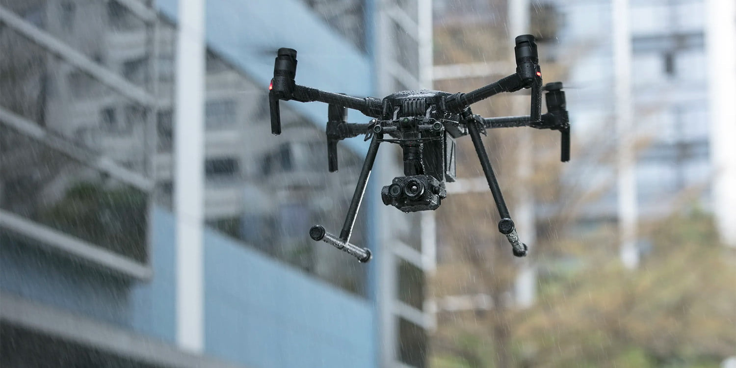 Death from above? How we'll stay safe when drones can kill
