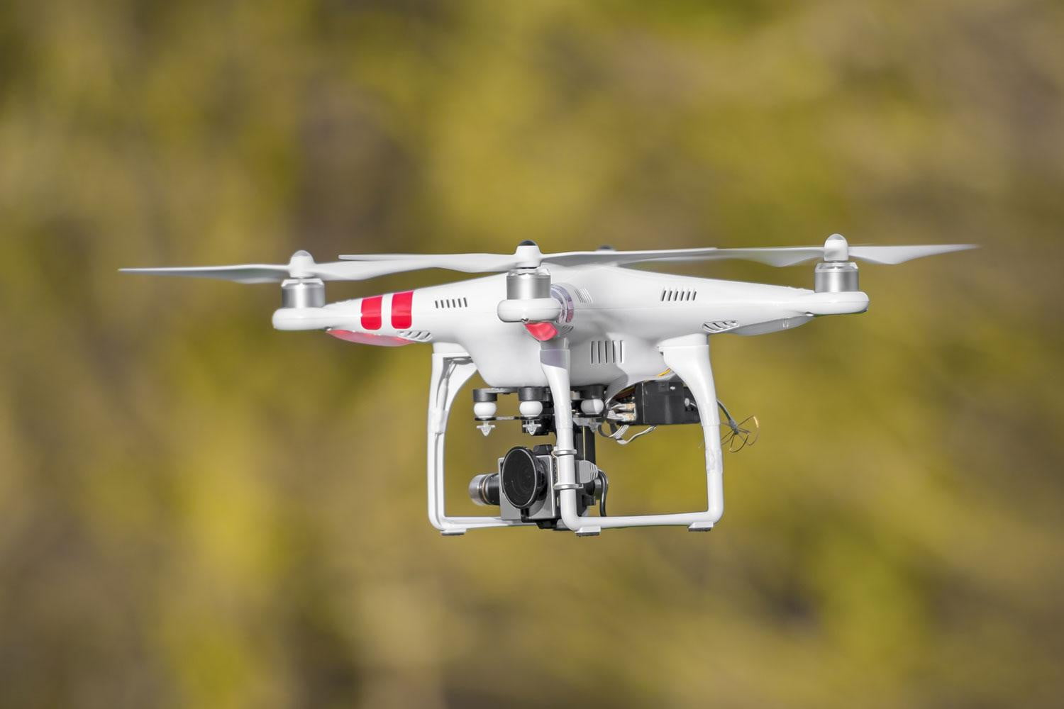 10 Dumb Uses Of Drones That Ruin For Everyone