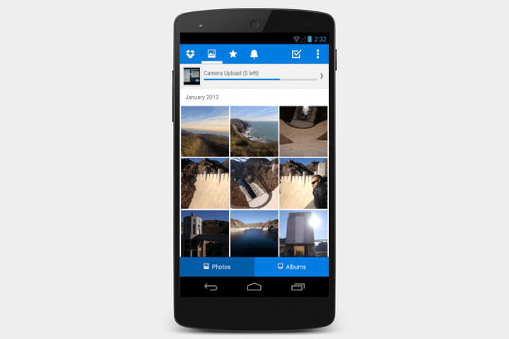 how to get photos from phone to pc