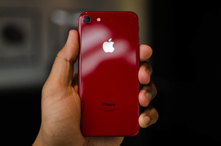 iPhone 8 Product (RED)