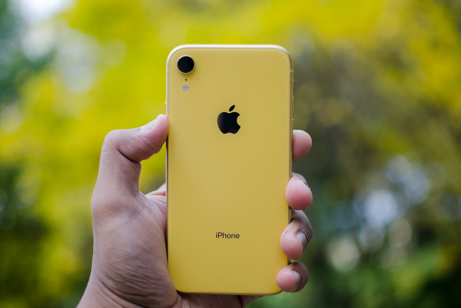 Key settings you need to change on your brand-new iPhone XR