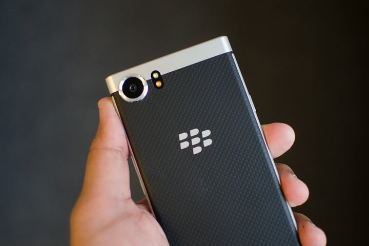 blackberry keyone dsc 9321