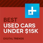 best used cars under 15000 dt of 150