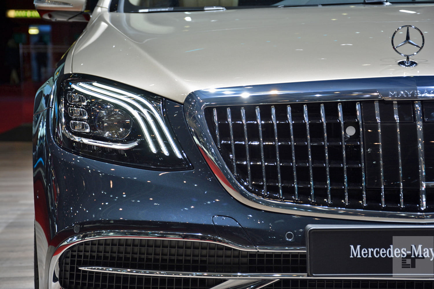 Updated 2019 Mercedes-Maybach Sedan Coming to Geneva Auto Show ...
