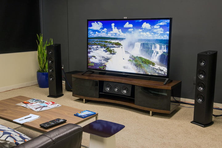 Demystify Home Audio With Our Ultimate A V Receiver Buying Guide