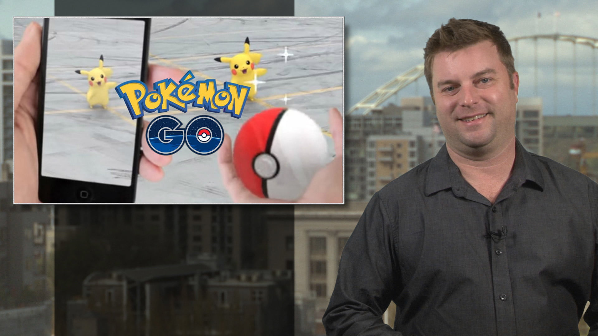 'Pokémon Go' surges past Twitter and Facebook, dominating Android downloads, daily use