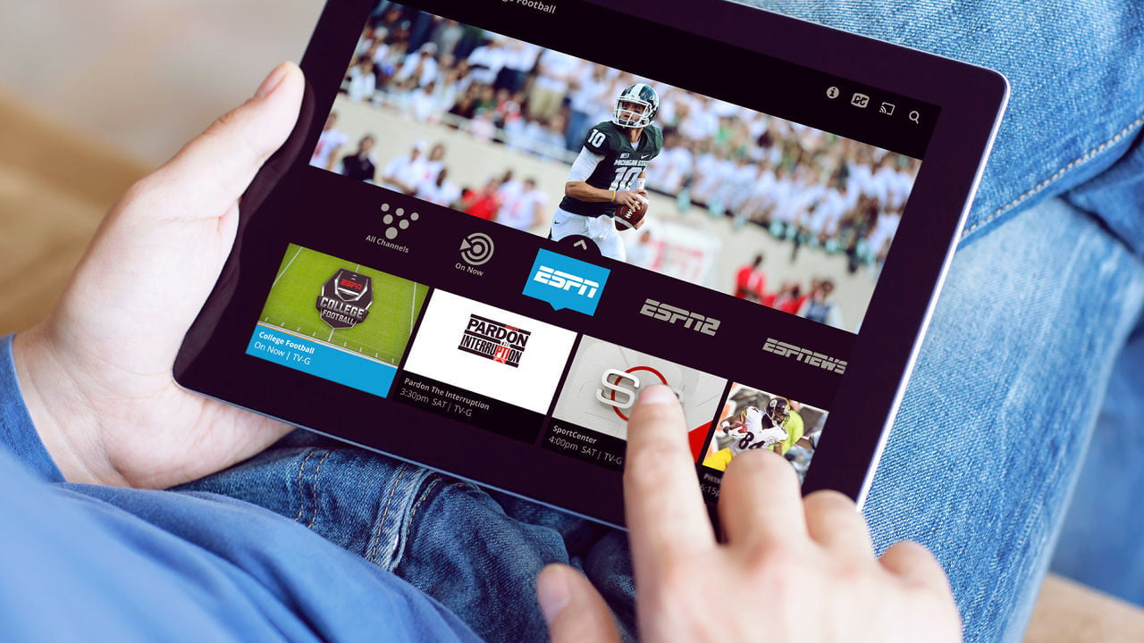 Sling TV: Everything You Need to Know | Channels, Pricing ...