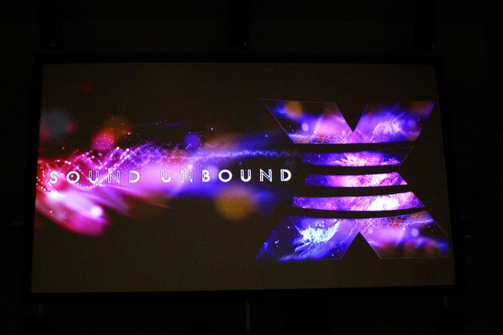 dts dtsx object based surround sound system released x  explained