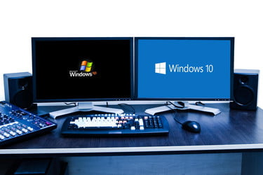 How to dual boot Windows 10 with other Windows versions | Digital Trends